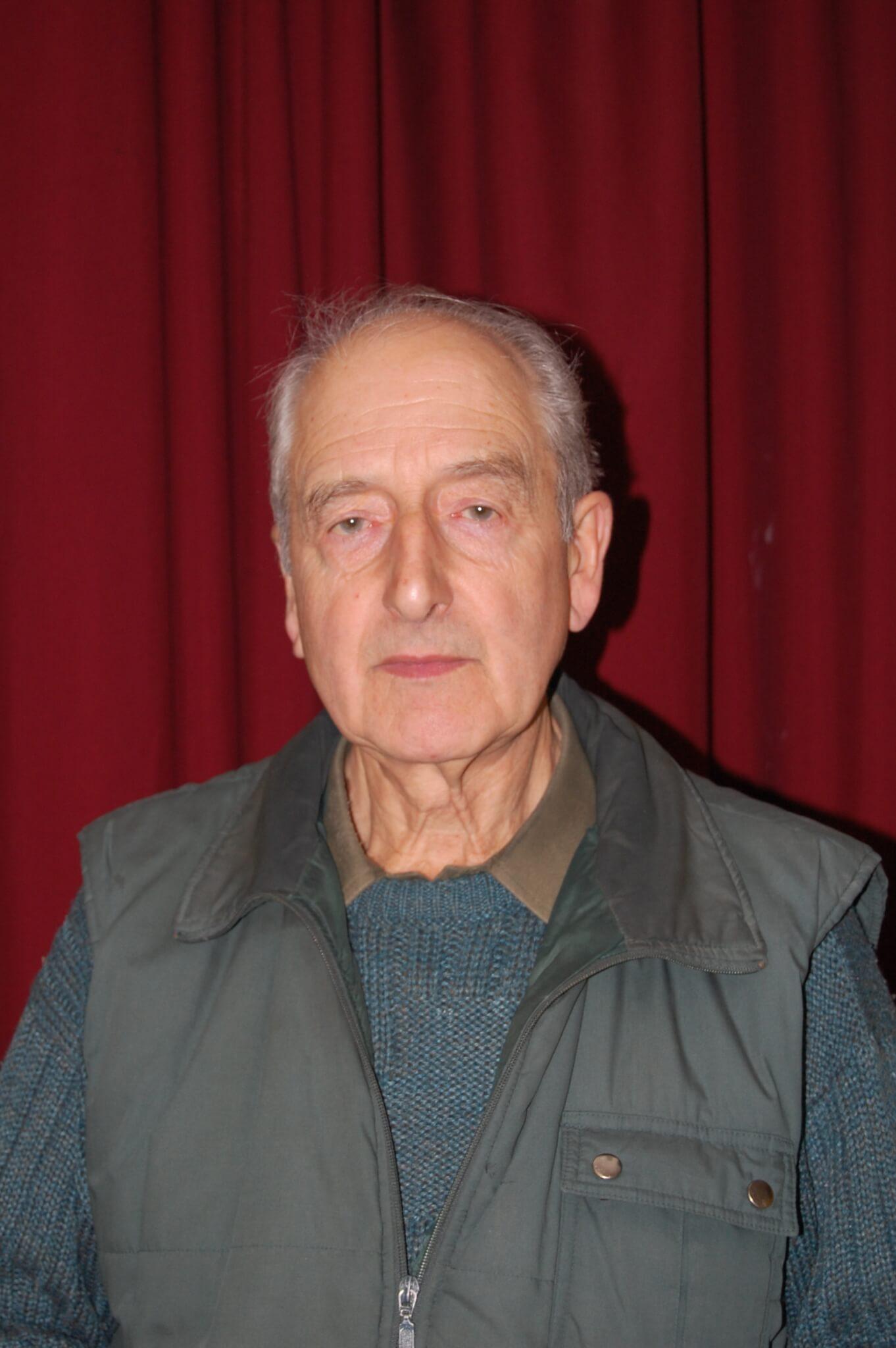 Peter Halter