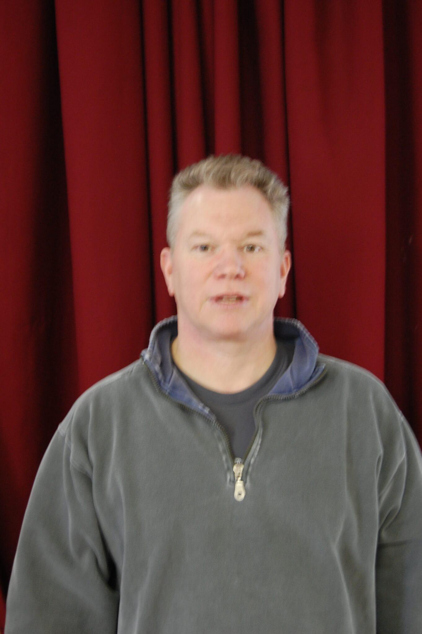 Mark Probert