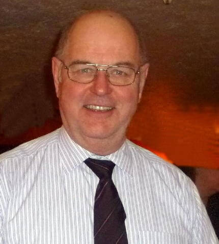 Chairman - David Taylor