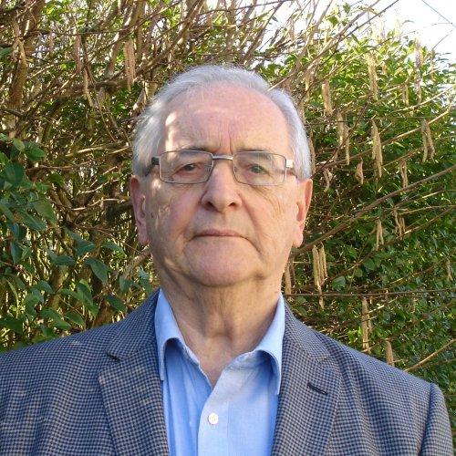 John Tiranti (Magazine Editor)