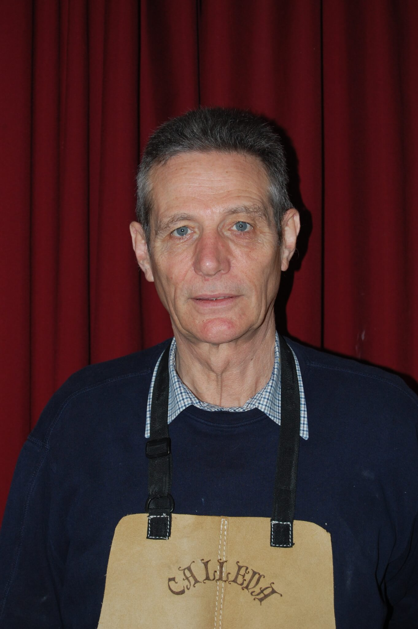 Tim Bonner
