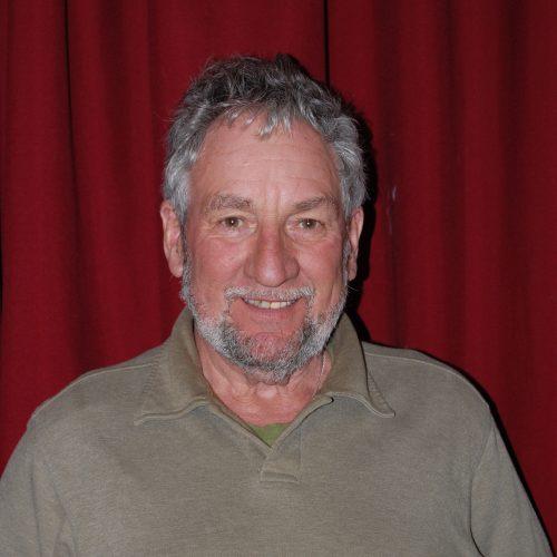 Reg Sherwood