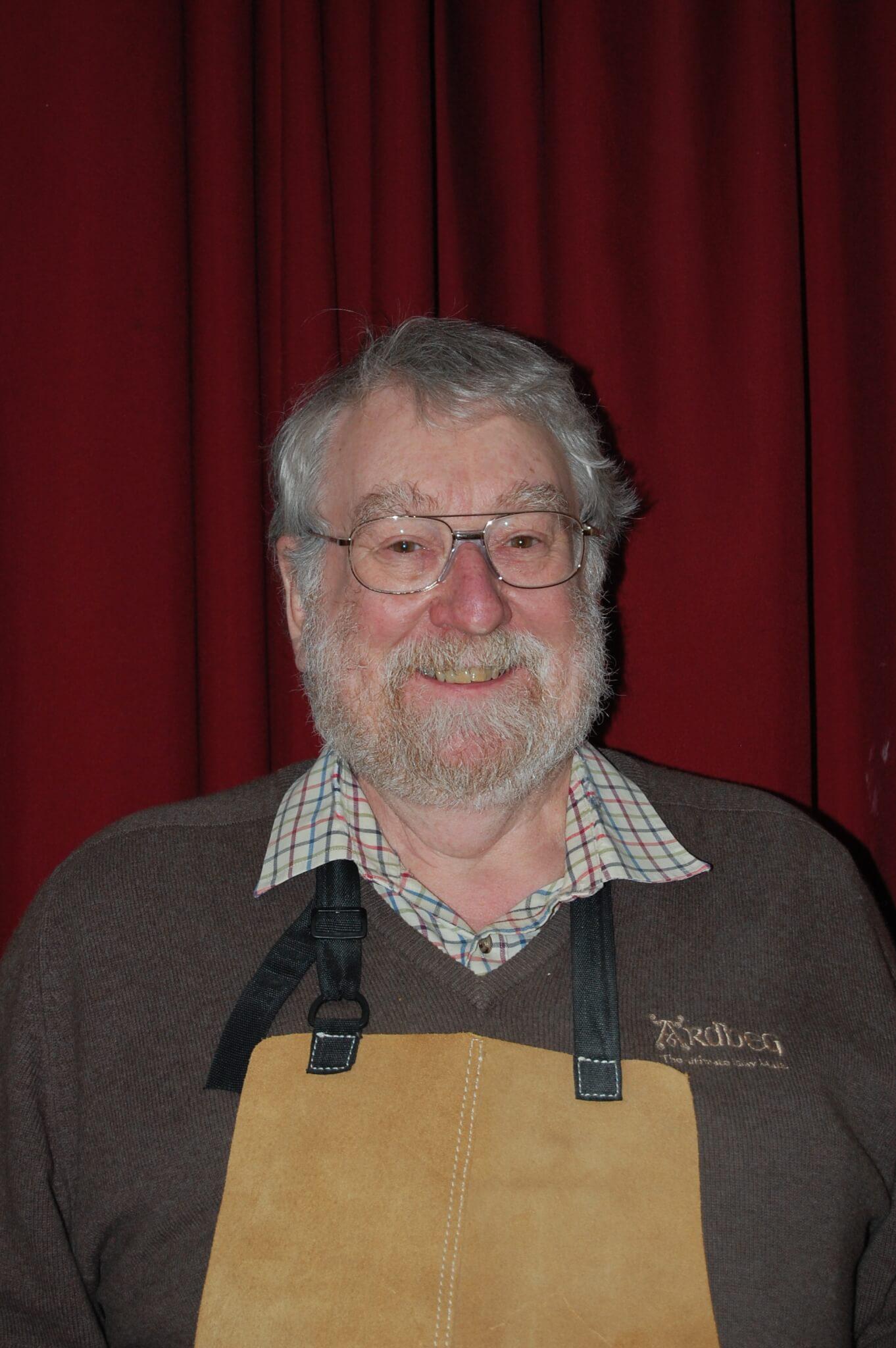 Charles Hutcheon