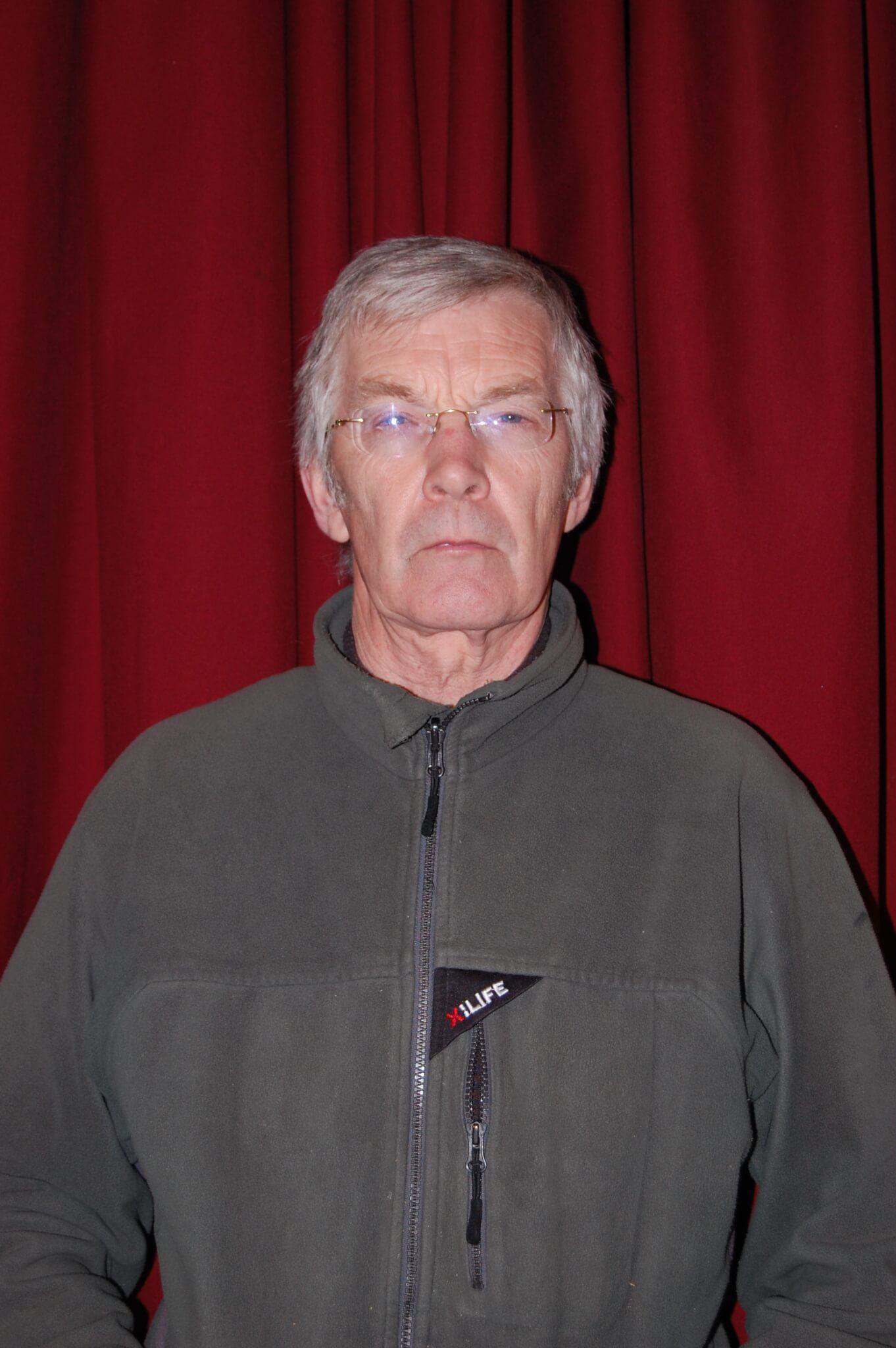 Peter Dobson