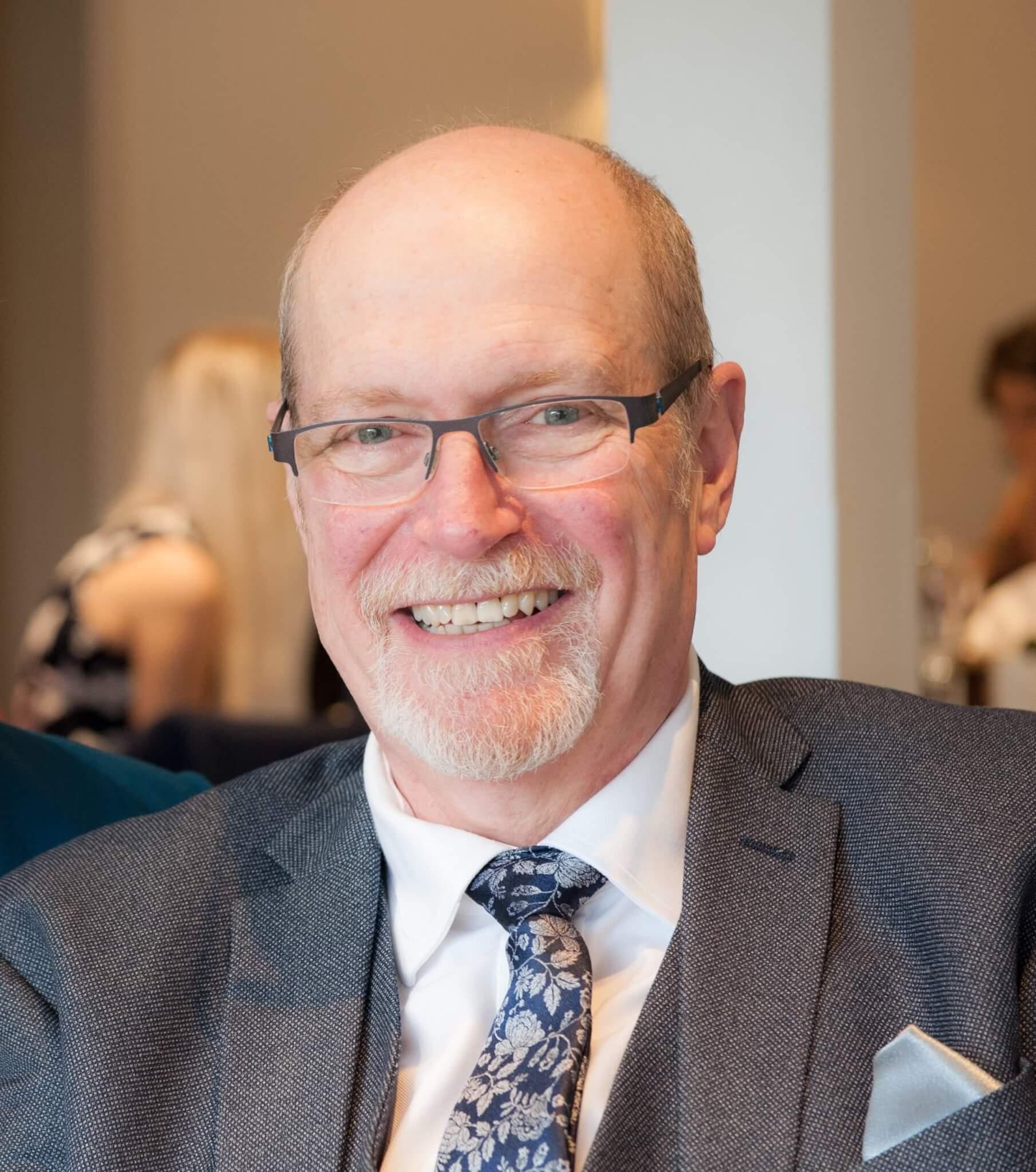 Alan Ashford